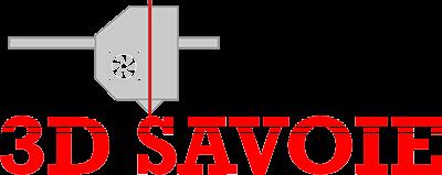 3D Savoie – Impression 3D en ligne