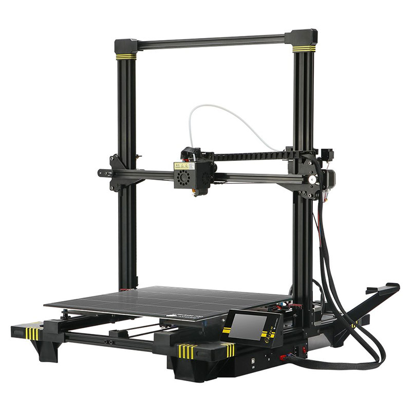 ANYCUBIC Chiron 3D Imprimante TFT Ultrabase plus Grand 3d