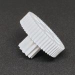 Engrenage mixeur2 Impression 3D ABS plastique introuvable 3D SAVOIE