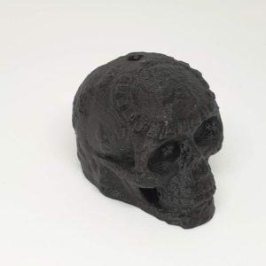 Crane Azteq Sifflet de la mort décoration Impression 3D PLA plastique 3D SAVOIE