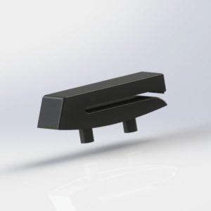 Modélisation 3D pièces automobile 3D SAVOIE