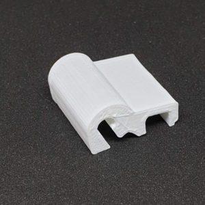 Patère radiateur seche serviette Atlantic Impression 3D ABS plastique introuvable 3D SAVOIE