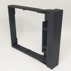 porte filtre agrandisseur photo durst vario impression 3D PETG