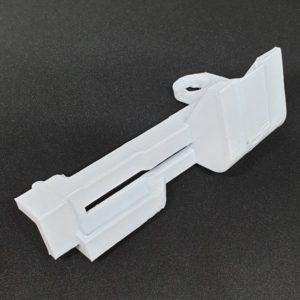 serrure renault dacia réparation Impression 3D ABS plastique introuvable 3D SAVOIE