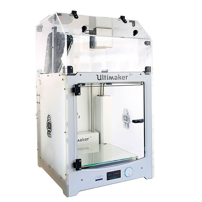 Ultimaker 2 caisson hepa
