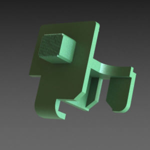 bouton-on-off-piece-casse-nec-pc-engine-gt-impression-3d